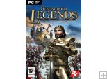 Stronghold Legends (PC CD) (NEW)