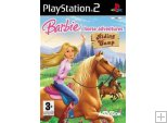 BARBIE HORSE ADVENTURES RIDING CAMP PS2 ( NEW )